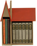 Books:Children's Books, Olive Beaupré Miller. My Bookhouse. ...