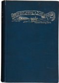 Books:Americana & American History, Richard Harding Davis. The West from a Car-Window. New York:Harper & Brothers, [1892]. First edition. Octavo. 243 p...