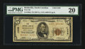 National Bank Notes:North Carolina, Reidsville, NC - $5 1929 Ty. 2 First NB Ch. # 11229. ...