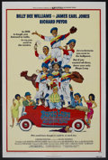 """Movie Posters:Sports, The Bingo Long Traveling All-Stars & Motor Kings (Universal, 1976). One Sheet (27"""" X 41""""). Comedy. Starring Billy Dee Willia..."""