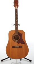 Musical Instruments:Acoustic Guitars, 1960s Kay P-3 Acoustic Guitar, #K61025242....