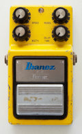 Musical Instruments:Amplifiers, PA, & Effects, 1981 Ibanez FL9 Flanger Pedal, #171220. ...