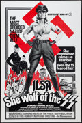 """Movie Posters:Exploitation, Ilsa, She Wolf of the SS (Cambist Films, 1975). One Sheet (27"""" X41""""). Exploitation.. ..."""