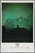 "Movie Posters:Horror, Rosemary's Baby (Paramount, 1968). One Sheet (27"" X 41""). Horror....."