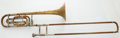 Musical Instruments:Horns & Wind Instruments, Bach Model 36 Stradivarius Trombone #57230....