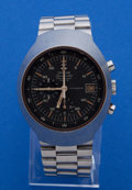 Timepieces:Wristwatch, Omega Speed Master Professional Mark III Wristwatch ForRestoration. ...