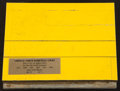 Basketball Collectibles:Others, Los Angeles Lakers Forum Game Used Floor Piece....