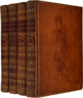 Books:World History, [Sir] William Blackstone. Commentaries on the Laws ofEngland.... (Total: 4 Items)