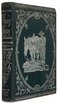 Books:Americana & American History, C. C. Post. Ten Years a Cowboy. Chicago: Rhodes &McClure, 1897. Later edition of the second book written about th...
