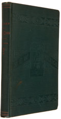 Books:Americana & American History, L. Bradford Prince. Historical Sketches of New Mexico. NewYork: Leggat Brothers, 1883. First edition. Octavo. P...