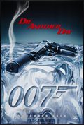 "Movie Posters:James Bond, Die Another Day (MGM, 2002). One Sheet (27"" X 40""). DS Advance. James Bond.. ..."