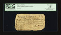 Colonial Notes:North Carolina, North Carolina March 9, 1754 30s PCGS Apparent Very Good 10.. ...