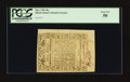 Colonial Notes:Rhode Island, Rhode Island May 1786 30s PCGS About New 50.. ...