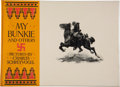 Books:Children's Books, [Charles Schreyvogel, illustrator]. My Bunkie and Others:Pictures of Western Frontier Life....