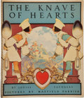 Books:Children's Books, [Maxfield Parrish, illustrator]. Louise Saunders. The Knave ofHearts. ...