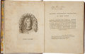 Books:World History, John Locke. Letters Concerning Toleration. London:Printed for A. Millar..., 1765.. First collected edition of...
