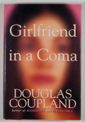 Books:Signed Editions, Douglas Coupland. INSCRIBED. Girlfriend in a Coma. [New York]: HarperCollins, [1998]. First edition, first printing....