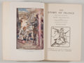 Books:Children's Books, Mary MacGregor. The Story of France. London: T. C. & E.C. Jack, [ca. 1920]. Presumed first edition. Octavo. 471 pag...