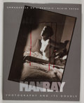 Books:First Editions, Emmanuelle de l'Ecotais and Alain Sayag [editors]. Man Ray:Photography and Its Double. [Corte Madera]: Gingko Press...