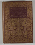 Books:Children's Books, Louey Chisholm. The Golden Staircase. London: T. C. & E.C. Jack, [ca. 1906]. Presumed first edition. Octavo. 36...