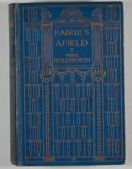 Books:First Editions, Mrs. Molesworth. Fairies Afield. London: Macmillan, 1911.First edition. Octavo. 252 pages. Illustrated with 8 plate...