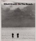Books:First Editions, Elliott Erwitt. Elliott Erwitt: On the Beach. New York: W.W. Norton, [1991]. First edition, first printing. Qua...