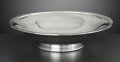 Silver Holloware, American:Bowls, AN AMERICAN SILVER BOWL . Marcus & Co, New York, New York,circa 1920. Marks: MARCUS & CO., STERLING, 269, L. 1-7/8x 8-...
