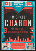 Books:Literature 1900-up, Michael Chabon. SIGNED. The Yiddish Policeman's Union. Firstedition. Signed by the author on the title-page. Oc...