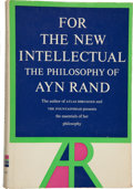 Books:Literature 1900-up, Ayn Rand. For the New Intellectual....