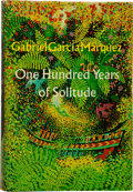 Books:Literature 1900-up, Gabriel García Márquez. One Hundred Years of Solitude....
