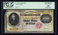 Large Size:Gold Certificates, Fr. 1225h $10000 1900 Gold Certificate PCGS Apparent Extremely Fine40.. ...