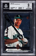 Baseball Cards:Singles (1970-Now), 1994 Upper Deck SP Alex Rodriguez #15 BGS Mint 9....