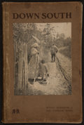 Books:Americana & American History, Joel Chandler Harris, preface. Down South. Pictures byRudolf Eickmeyer, Jr. New York: R. H. Russell, Publisher,...
