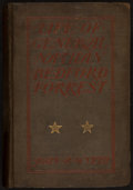 Books:Americana & American History, John Allan Wyeth. Life of Nathan Bedford Forrest. New Yorkand London: Harper & Brothers, 1899. First edition. O...