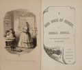 Books:Literature Pre-1900, Douglas Jerrold. A Man Made of Money. London: Punch Office,1849. First edition. Small octavo. 283 pages. 12 steel e...