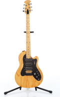 Musical Instruments:Electric Guitars, 1978 Ovation Viper III Natural Electric Guitar Serial# E15612....
