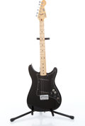 Musical Instruments:Electric Guitars, 1979 Fender Lead II Black Electric Guitar Serial# E006579....