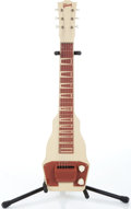 Musical Instruments:Lap Steel Guitars, 1947 Gibson BR9 Lap Steel Guitar. ...