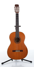 Musical Instruments:Acoustic Guitars, 2001 Alvarez 5001 Classical Natural Acoustic Guitar Serial#1424....