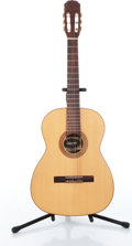 Musical Instruments:Acoustic Guitars, Giannini AWN Classical Natural Acoustic Guitar Serial# 1978....