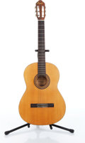 Musical Instruments:Acoustic Guitars, Conrad 40150 Classical Natural Acoustic Guitar Serial# 202...