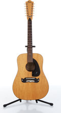 Musical Instruments:Acoustic Guitars, Framus 73A 12 String Natural Acoustic Guitar Serial# 02114....