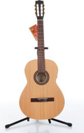 Musical Instruments:Acoustic Guitars, La Patrie By Godin QI Left Handed Classical Natural Acoustic Guitar Serial# 000371000032....
