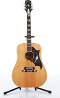 Musical Instruments:Acoustic Guitars, 1970's Alvarez 5024 Natural Acoustic Guitar, #200272....