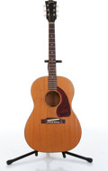 Musical Instruments:Acoustic Guitars, 1967 Gibson LG0 Natural Acoustic Guitar Serial# 868347...