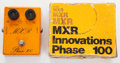 Musical Instruments:Amplifiers, PA, & Effects, MXR Phase 100 Pedal Serial# 905300....