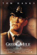 """Movie Posters:Crime, The Green Mile (Warner Brothers, 1999). One Sheet (27"""" X 40""""). DSAdvance. Crime.. ..."""