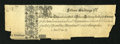 Colonial Notes:Maryland, Maryland 1733 15s New. This remainder is from Maryland's firstissue. This example does not have any folds, but pieces have ...