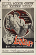 "Movie Posters:Sexploitation, Lollipop Lot (Times, 1969). One Sheets (2) (27"" X 41"").Sexploitation.. ... (Total: 2 Items)"