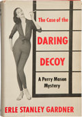 Books:Mystery & Detective Fiction, Erle Stanley Gardner. The Case of the Daring Decoy....
